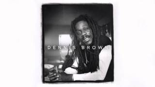 Dennis Brown - Silhouette [Official Album Audio]