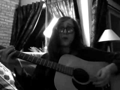 A Poem by Laura Jane Grace Performed by Parker Grissom