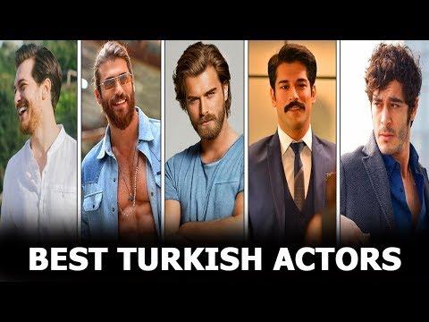 Top 10 Most Handsome Turkish Actors - New List of Best Turkish Actors