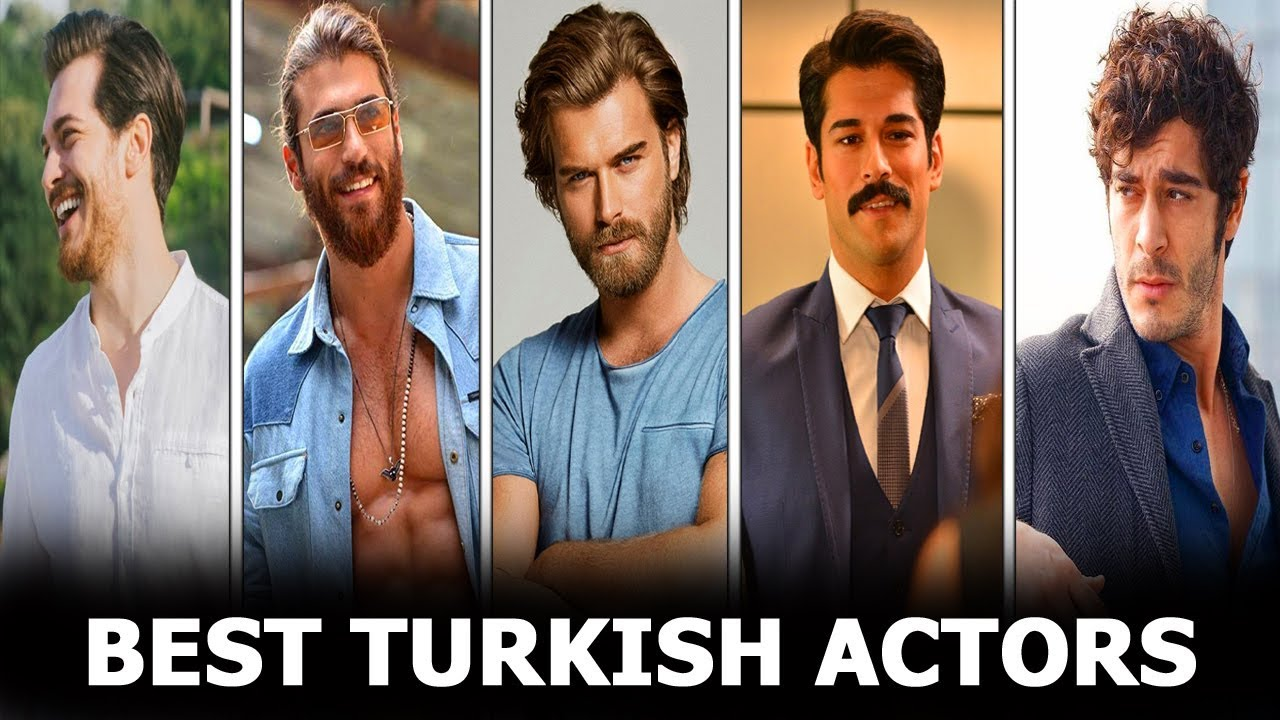 Top 10 Most Handsome Turkish Actors New List Of Best Turkish Actors Youtube