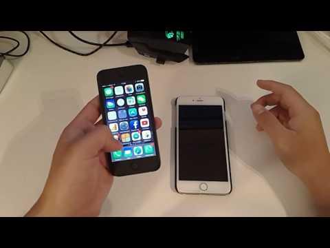 iOS 10 su iPhone 5 conviene aggiornare? Dov'è la voce UOMO di SIRI? Funziona bene?