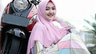 Download lagu Modifikasi Motor Model Hijab | versi Dj Aisyah Istri Rasulullah