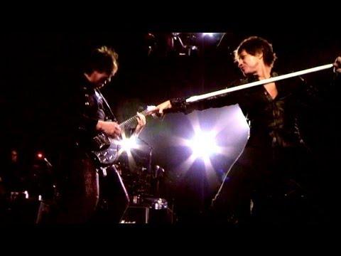 Bon Jovi - Live at Madison Square Garden 2011 [FULL]