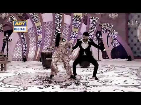 Aaj Kal Tere Mere Pyar Ke Charche   Faizan Shaikh & Maham Aamir