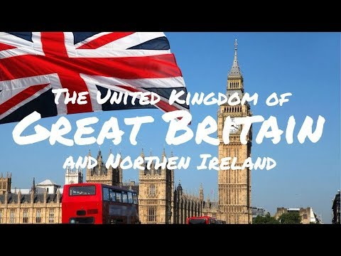 The United Kingdom of Great Britain and Northern Ireland | ArtArsDJ HomeStudio