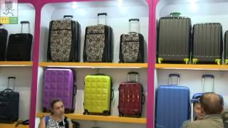видео большой выбор дорожных сумок