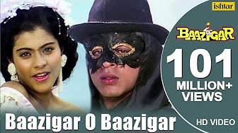 baazigar 1993 full movie 720p hd free download