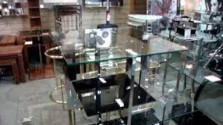 Coffee Tables-end Tables-from-furnitureinfashion.wmv