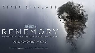 Rememory Trailer deutsch