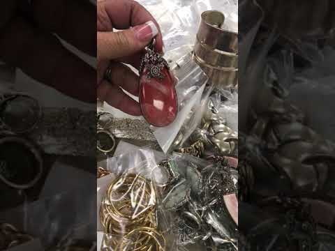 Cheap Jewelry Haul - Vintage Sterling Silver For Sale on eBay