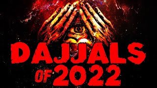 WORLD IS BEING PREPARED FOR DAJJAL - DECEPTIONS OF 2020!