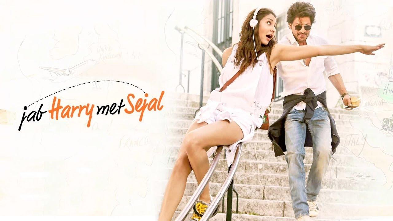 Download Jab Harry Met Sejal | Full Movie Promotion Video | Shah Rukh Khan, Anushka Sharma