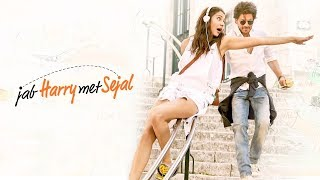Video Jab Harry Met Sejal | Full Movie Promotion Video | Shah Rukh Khan, Anushka Sharma download MP3, 3GP, MP4, WEBM, AVI, FLV September 2018