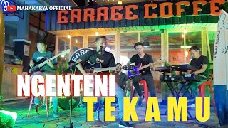 NGENTENI TEKAMU - AMBON FT. MASTERPIECE [OFFICIAL VIDEO]