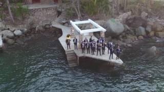 Banda La Máxima de Jalisco - Mi Talismán (Video Oficial)