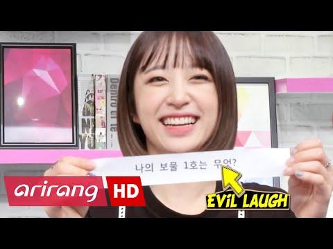 Pops In Seoul _ EXID(이엑스아이디) _ Q & A _ Part 1