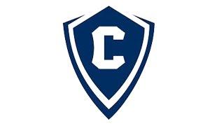 Concordia Athletics Sign Team IMPACT Ashlynn and Marcus