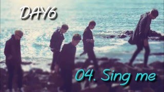 Video Sing me - DAY6 [Vostfr, Hangul, Rom | Karaoké] download MP3, 3GP, MP4, WEBM, AVI, FLV Januari 2018