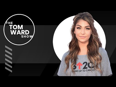 How High Is Andrea Russett?