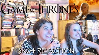 GAME OF THRONES 3X04