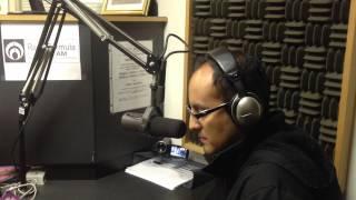 Programa de Radio Familias Para Cristo y Maria - Entrevista en Radio Formula 1590 - 3