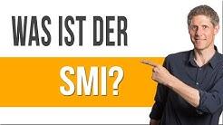 Was ist der SMI? - Einfach erklärt in 33 Sekunden