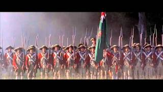 The Patriot - Battle of Camden