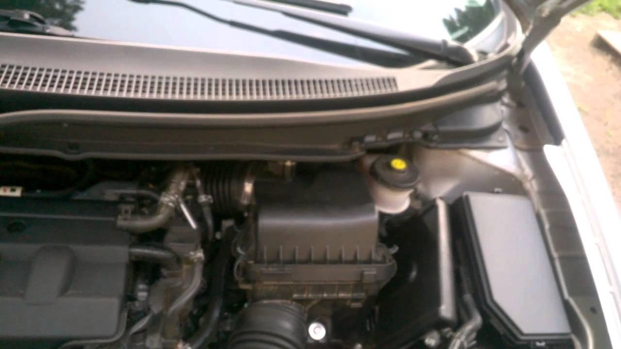 Air Filter 2013 Honda Cr V Fuel Filters