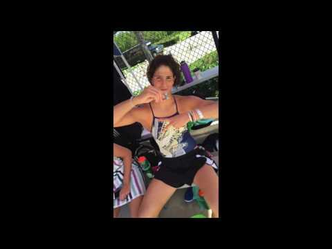 FIU Swim & DIve 2015-2016 Season Senior Video