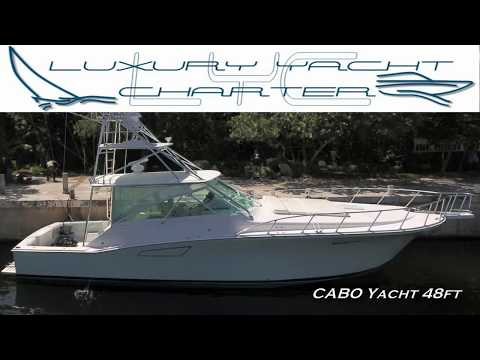 Cozumel rent a  boat luxury CABO yacht