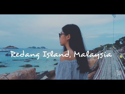 Redang Island, Malaysia (Redang Beach Resort)