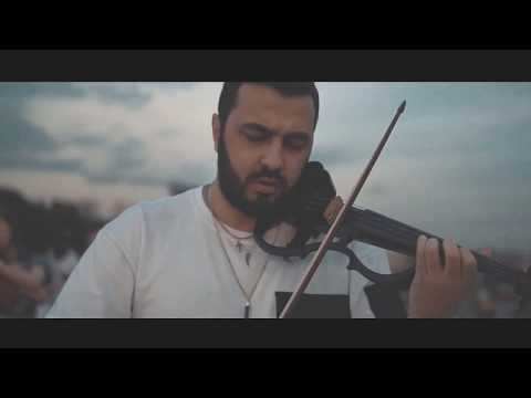"""Artem Violin """"Kizomba"""""""