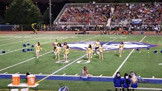 Omaha North Golden Vikings - 2nd Home Game 2018