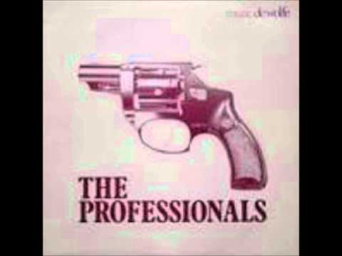 Frank McDonald & Chris Rae - The Professionals