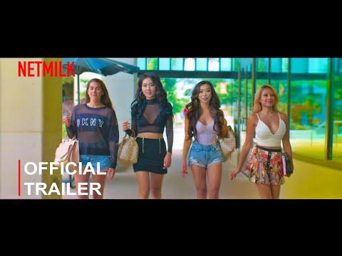 Asian Mean Girls Trailer Parody