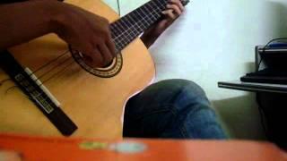 Huyền thoại mẹ ( guitar classic)