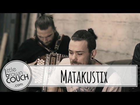Matakustix - Topf und Deckl - Little Brown Couch
