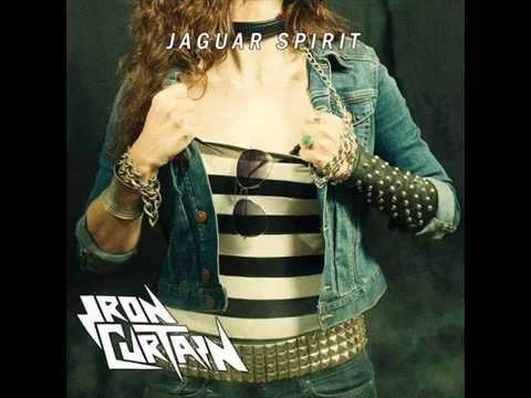 Iron Curtain - Jaguar Spirit (Full Album)