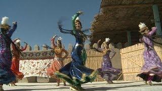 Magical Uzbekistan - life