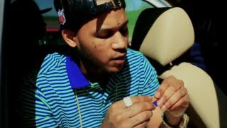 Fredo Santana Ft Blood Money - Take Risk [Official Video]