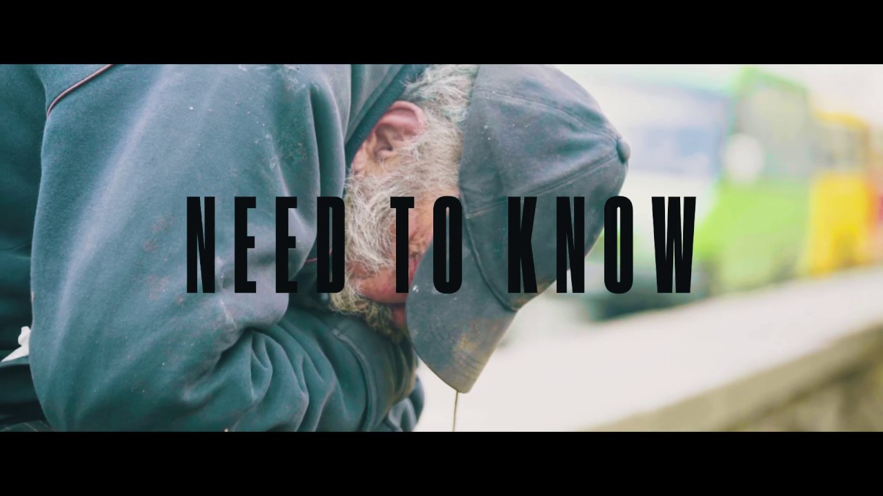 Example - 'Need To Know' feat PAV4N