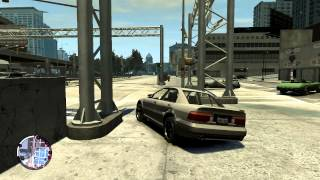 GTA Episodes From Liberty City - Gangnam Style Remix