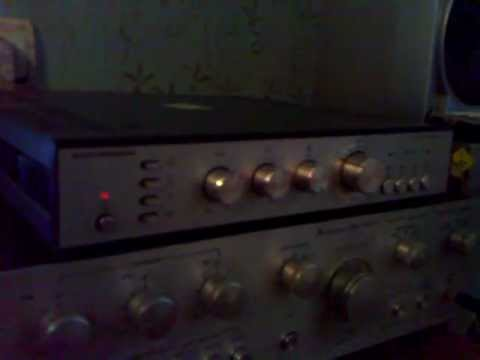 Электроника У-043 Стерео Hi-Fi