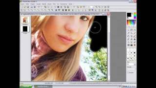 Como trocar fundo de uma foto no PhotoFiltre Studio X