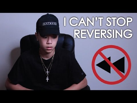 Addicted to Reversing | Strange Addictions with Maiko