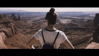 Cinematic Utah - Goblin Valley and Canyonlands//Shot on Sony RX100 and DJI Mavic Pro