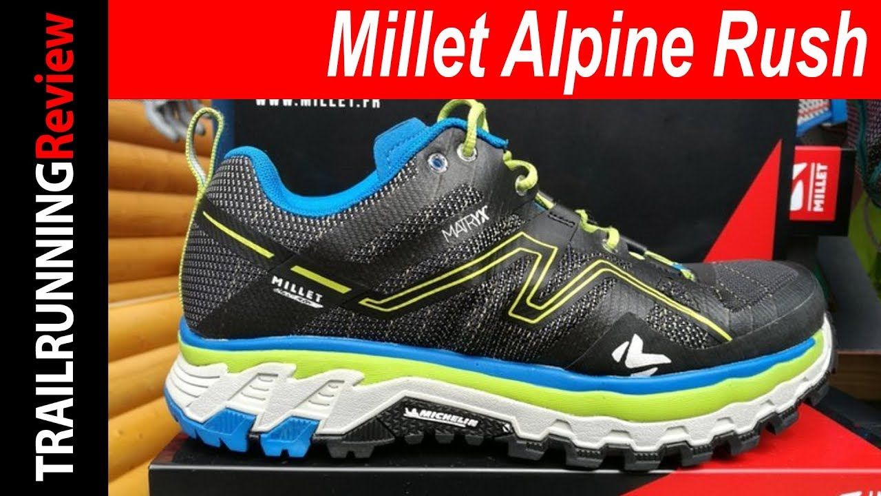 5c28417f754 Millet Alpine Rush Preview