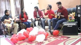 Download Hindi Video Songs - Tere sang yaara   मुRSHID- The band