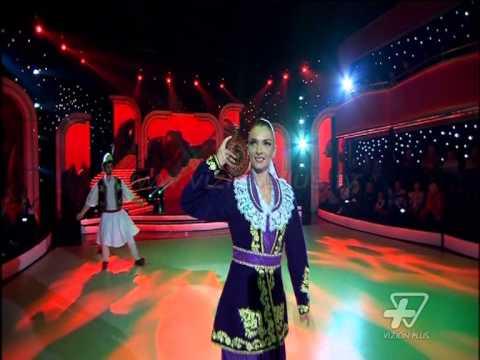 Dancing with the Stars 4 - Pjesa e dyte - Nata e katert - Show - Vizion Plus
