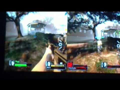 Demo: Left 4 Dead 2 - Gamers World GO